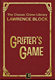 Grifter's Game (Classic Crime Library Book 3)