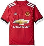 adidas MUFC H JSY Y - Camiseta 1ª Equipación Manchester United FC Niños
