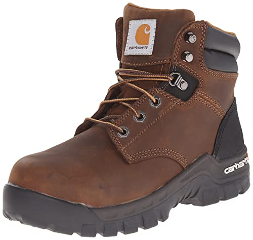 eb0d9bcf0ee Carhartt Women's Rugged Flex 6 Inch Comp Toe CWF5355 Work Boot