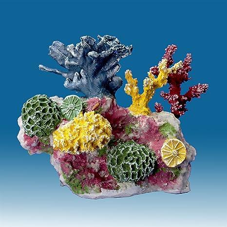 amazon com instant reef dm012 artificial coral reef aquarium decor