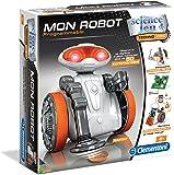 Clementoni 52113 Mon Robot–Scientific Game [French Edition]