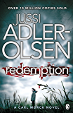 Redemption (Department Q Book 3)