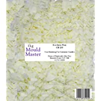 Moldmaster Cire de soja Blanc 1 kg