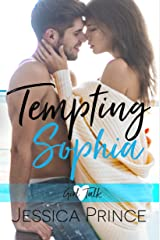 Tempting Sophia (Girl Talk  Book 2)
