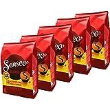 Senseo Kaffeepads Classic / Klassisch, 5er Pack, Intensiver und Vollmundiger Geschmack, Kaffee, 240 Pads