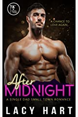 After Midnight Kindle Edition