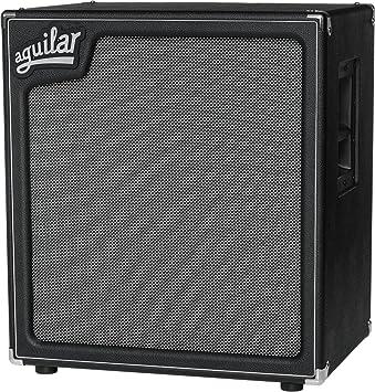 Aguilar SL de 410 x 8 Ω – 4 x 10 Bass Cabinet