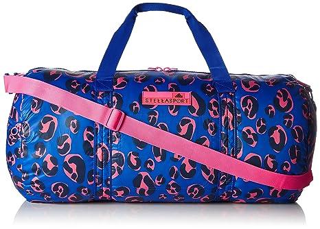 a6147880d2 adidas Stella Sport Teambag Sports Bag Leopard - Blue
