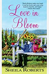Love in Bloom: A Novel (Heart Lake Book 2) Kindle Edition