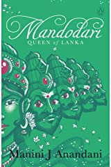 Mandodari: Queen of Lanka Paperback