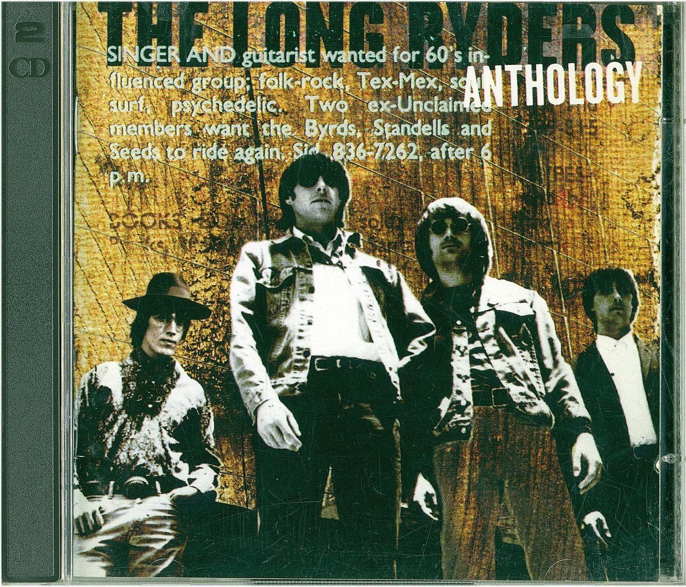 Looking For Lewis And Clark: The Long Ryders Anthology by Polygram Records