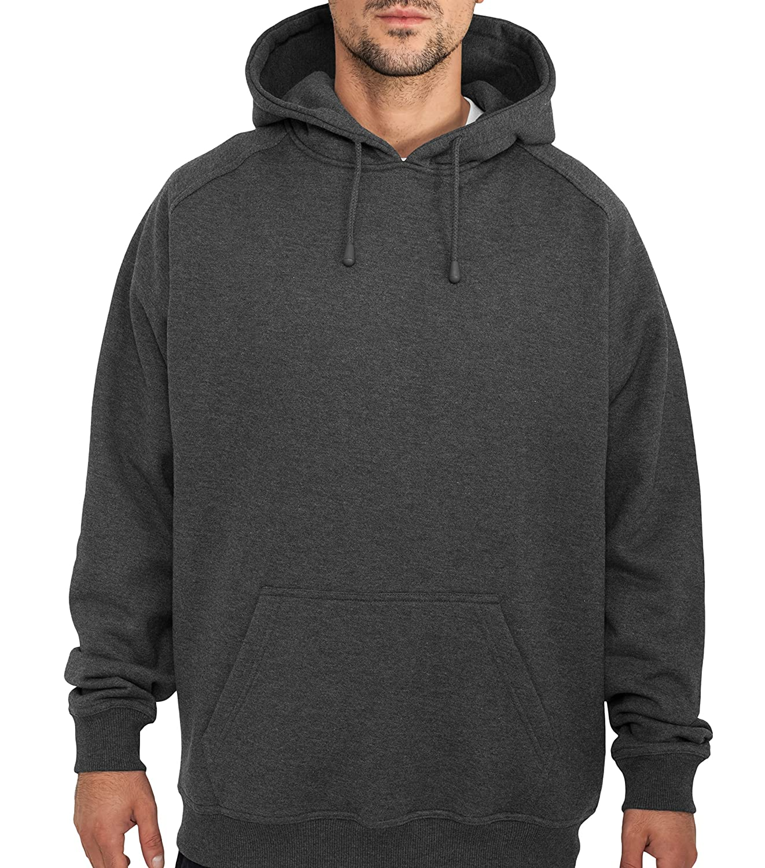 Urban Classics - Herren Classics Hoodie Kapuzen Sweatshirt