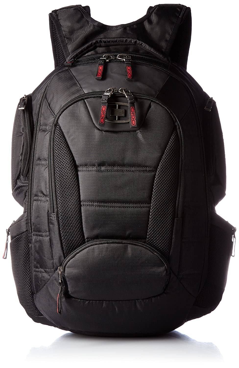 Amazon.com: OGIO Bandit 17 Day Pack, Large, Black: Sports & Outdoors
