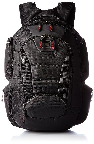 Amazon.com: OGIO Bandit 17 Day Pack, Large, Black: Sports & Outdoors