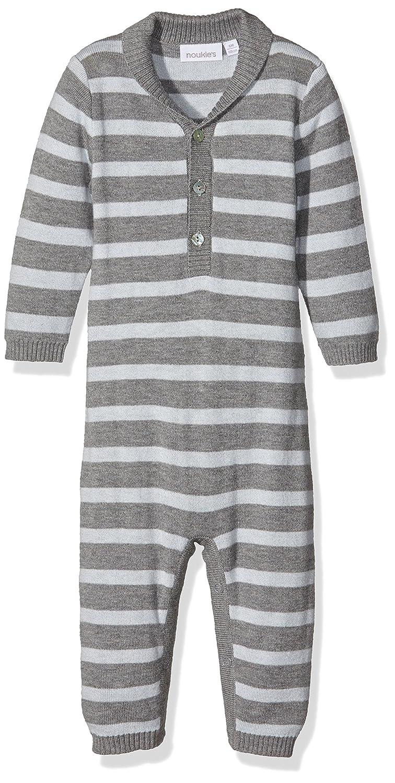 Noukies Baby-Jungen Unterkleid Z6501