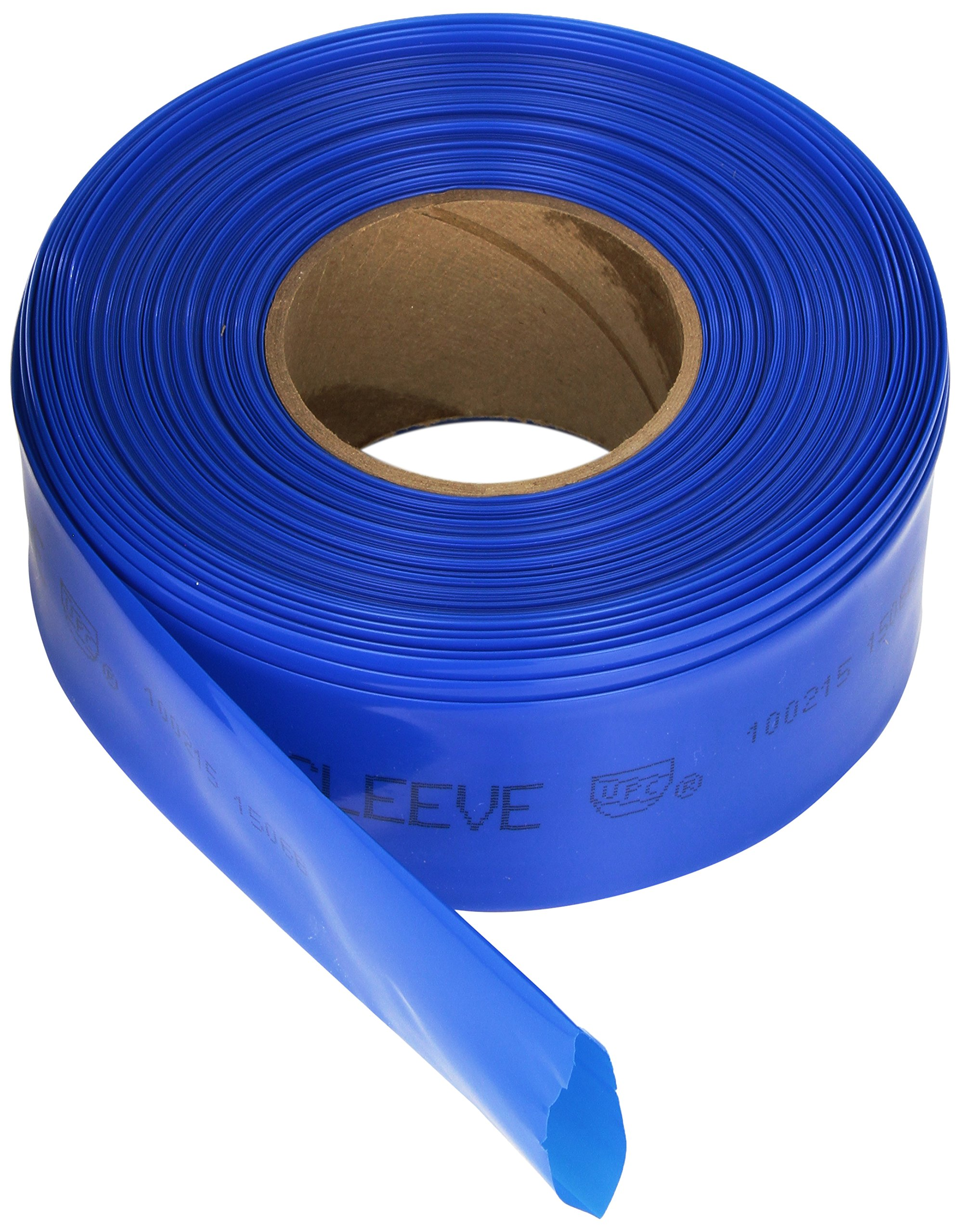 Water Tite 86262 Pipe Sleeving, 200Ft Length, Blue by EZ-Flo