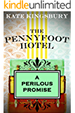 A Perilous Promise (Pennyfoot Hotel Mystery Book 0)