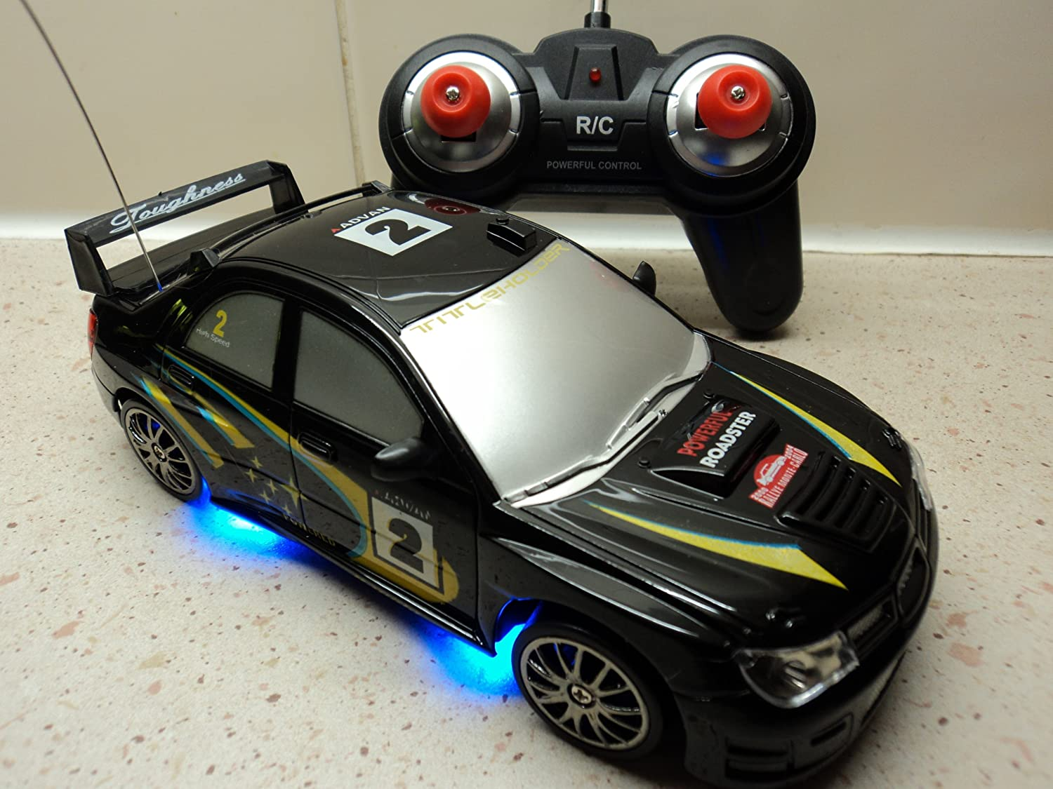 Official Licensed Rc Drifting Cars Radio Controlled Wheel