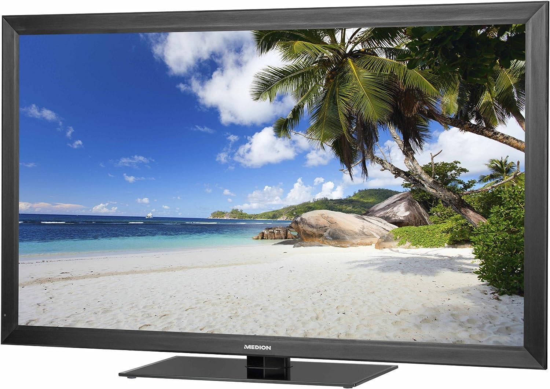Medion Life x18100 139,7 cm (55 Pulgadas) televisor (Full HD, sintonizador Twin): Amazon.es: Electrónica