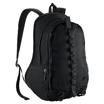 Nike Karst Command Backpack - Mochila para Hombre, Color Negro, Talla única: Amazon.es: Zapatos y complementos