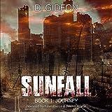 Journey: Sunfall, Book 1