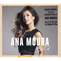 Ana Moura - Best Of [2CD] 2017 [SPECIAL EDITION]