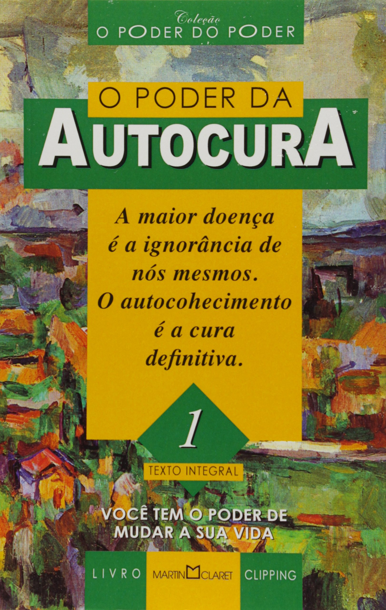 Download Poder da Autocura, O ebook
