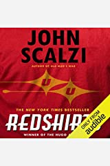 Redshirts: A Novel with Three Codas Audible Audiobook