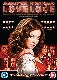 LOVELACE [Reino Unido] [DVD]