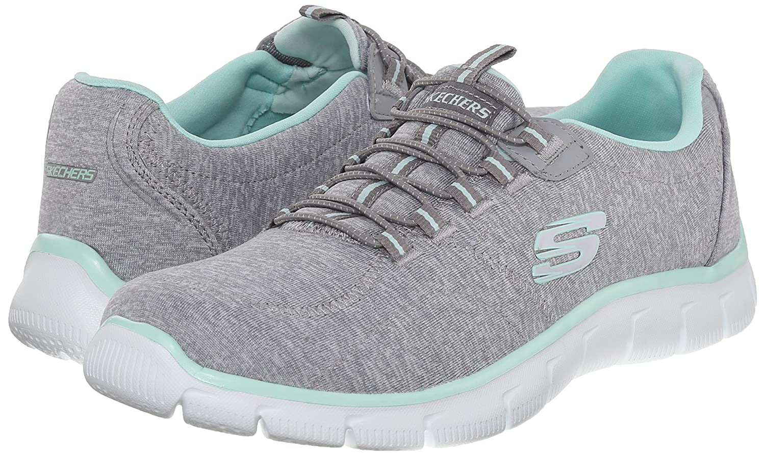 7139c858e178 ... Skechers Sport B00ZHXB5VS Women s Empire Fashion Sneaker B00ZHXB5VS  Sport 8 B(M) US