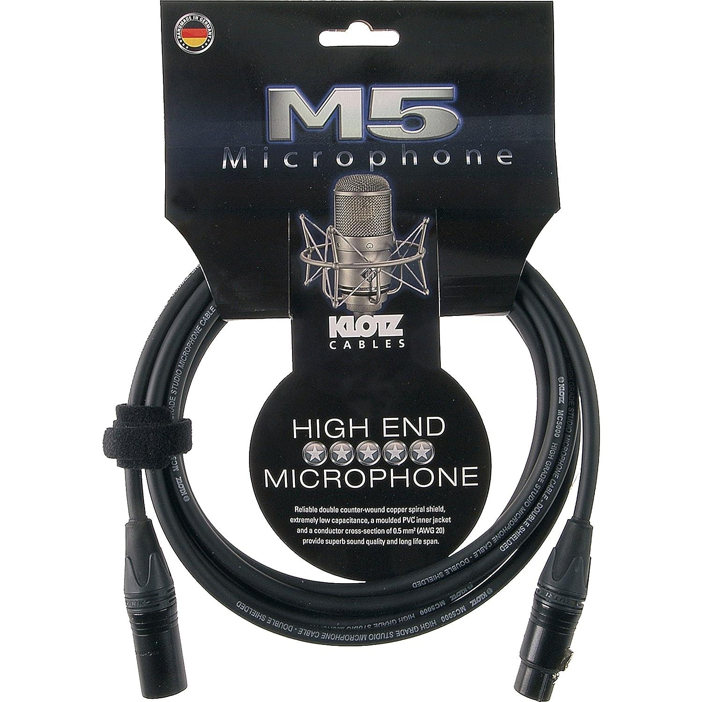 El ultimo 2018 M5FM20 M5FM20 M5FM20 M5 High End Cable de micrófono XLR  promociones