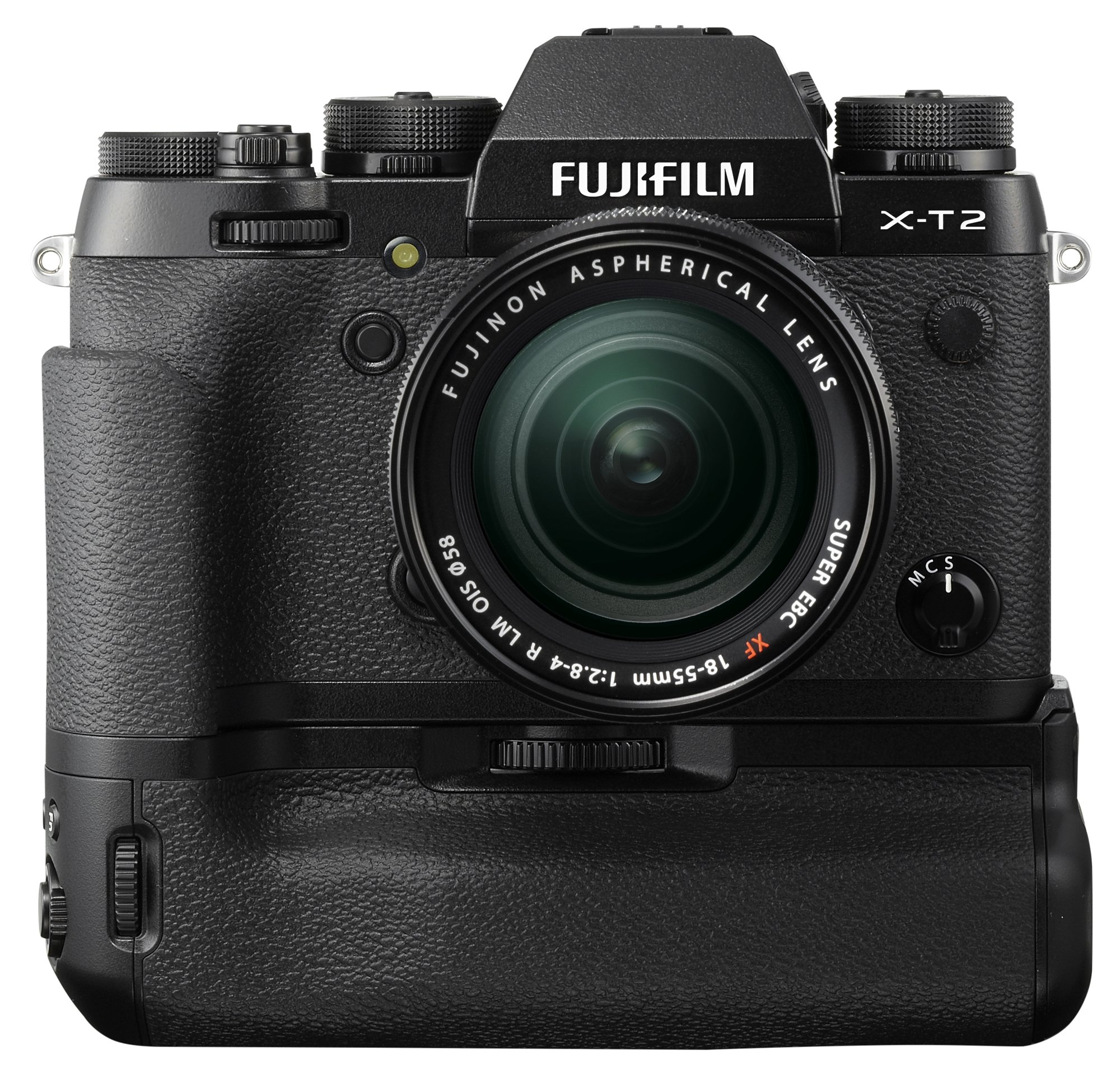 Fujifilm VPB-XT2 Vertical Power Booster