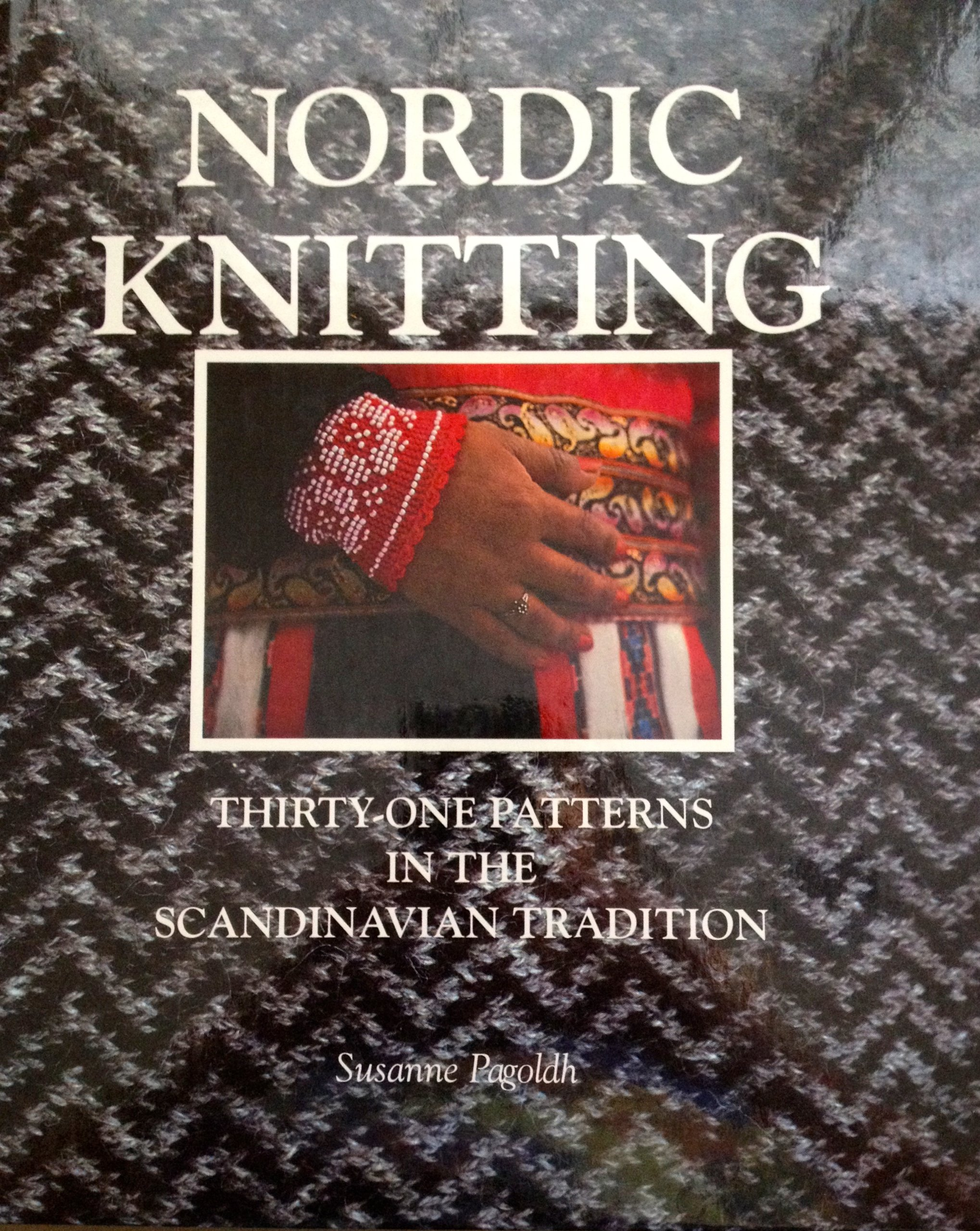 Nordic Knitting: Susanne Pagoldh: 9780713635256: Amazon.com: Books