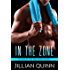 In the Zone (Love in the End Zone Book 2)