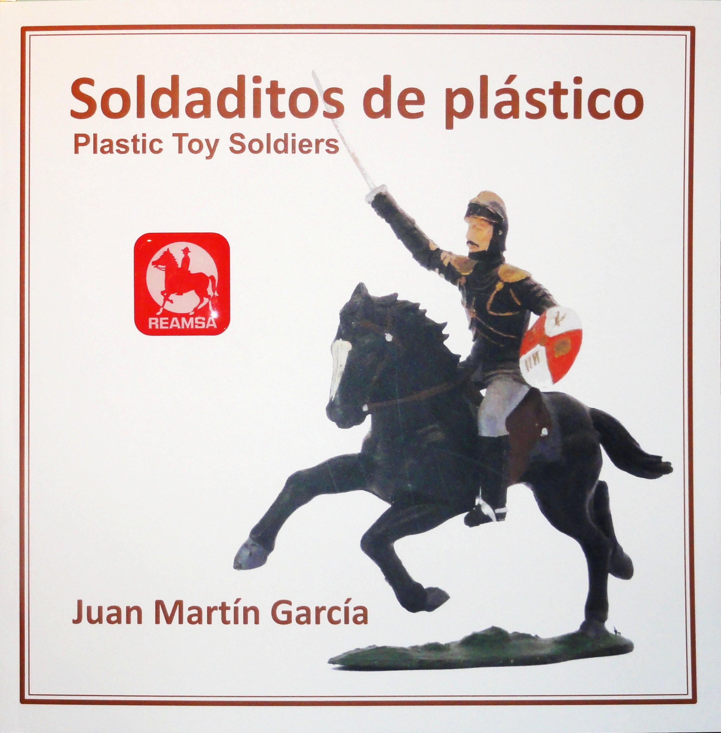 Download Soldaditos Reamsa Plastic Toy Soldiers PDF