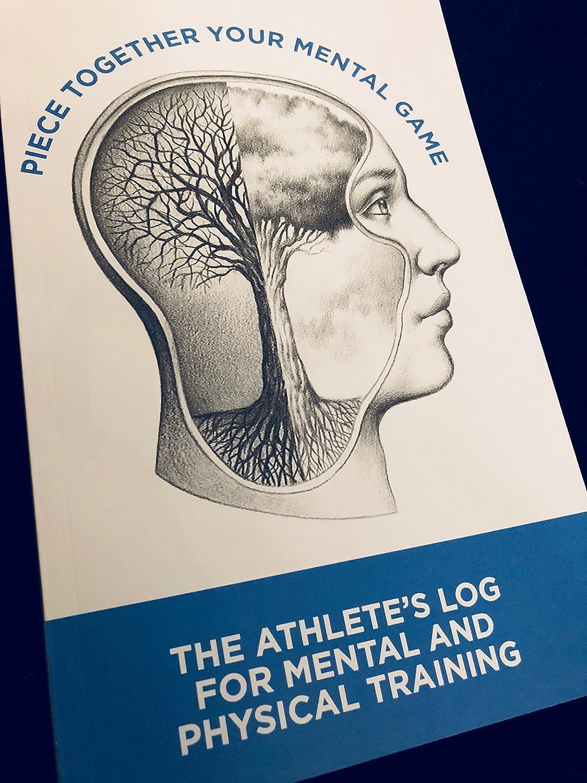 Amazon.com: Nova Three Labs | Training Log for Mental and Physical ...