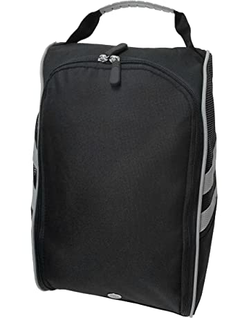 b7af801d0b55 CaddyDaddy Golf Modern Golf Shoe Bag
