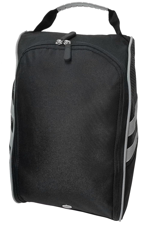 Golf Shoe Bag >> Caddy Daddy Golf Modern Golf Shoe Bag