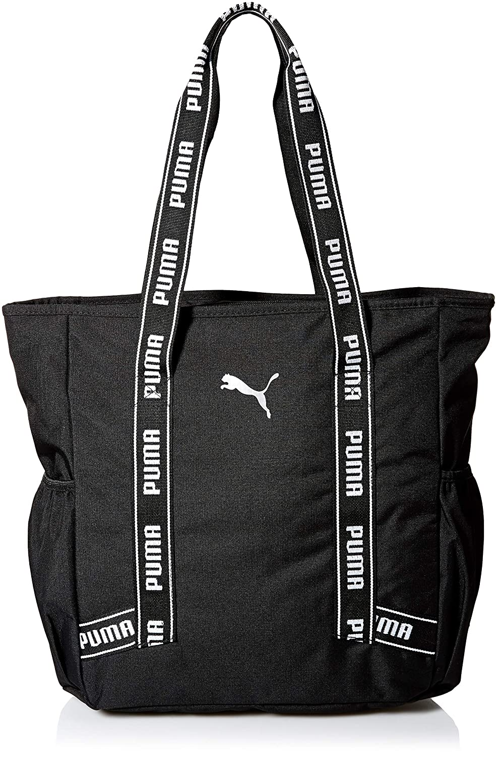 Amazon.com: PUMA Commute Tote Navy One Size: Clothing