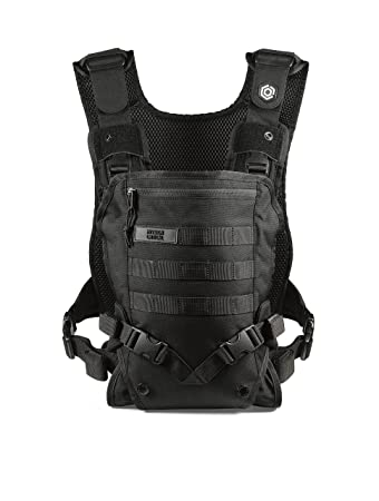 2a2cf49f9 Image Unavailable. Image not available for. Color: Men's Baby Carrier -  Front ...