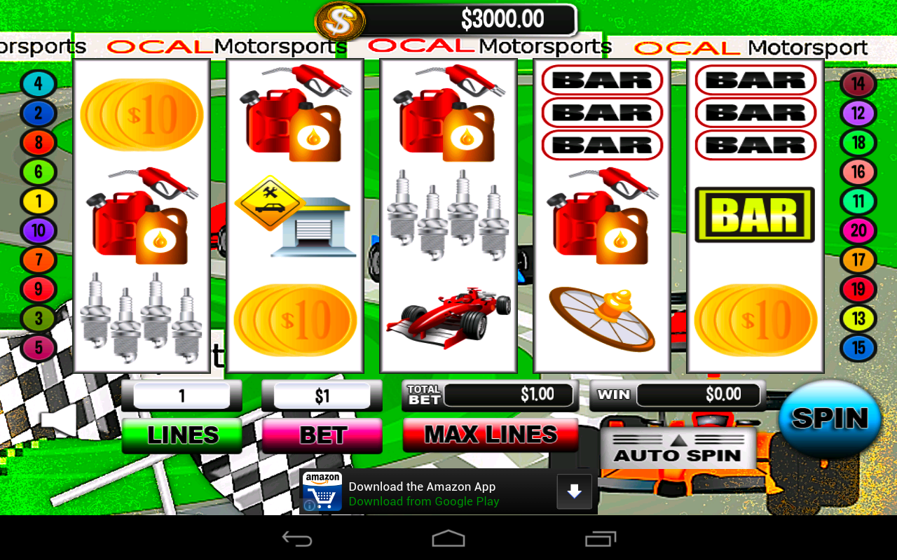 Curve Riser Drifting: Amazon.es: Appstore para Android