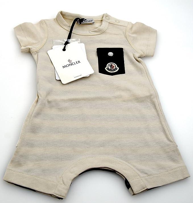 tutina moncler neonato