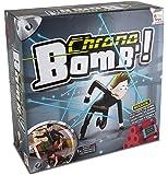 IMC Toys - 94765IM - Jeu d'action et de réflexe - Chrono Bomb - Version Import
