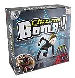 IMC Toys - Chrono bomb! juego de reflejos, para 1 o más jugadores (versión en español)