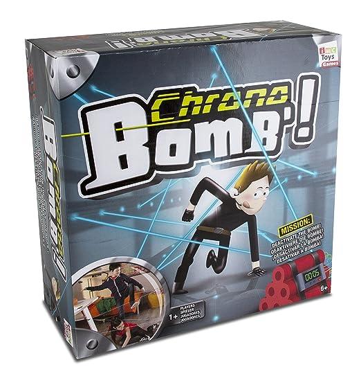 98 opinioni per IMC Toys 94765IM- Chrono Bomb