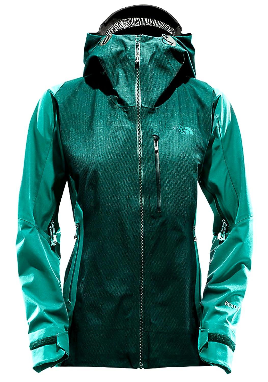 Medium The North Face Summit Series Women's L5 Shell Jacket