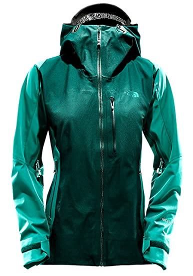 a919cc84a5 Amazon.com  The North Face Summit Series Women s L5 Shell Jacket (M ...