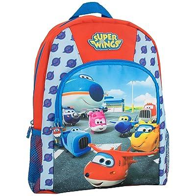Super Wings Kids Backpack | Kids' Backpacks