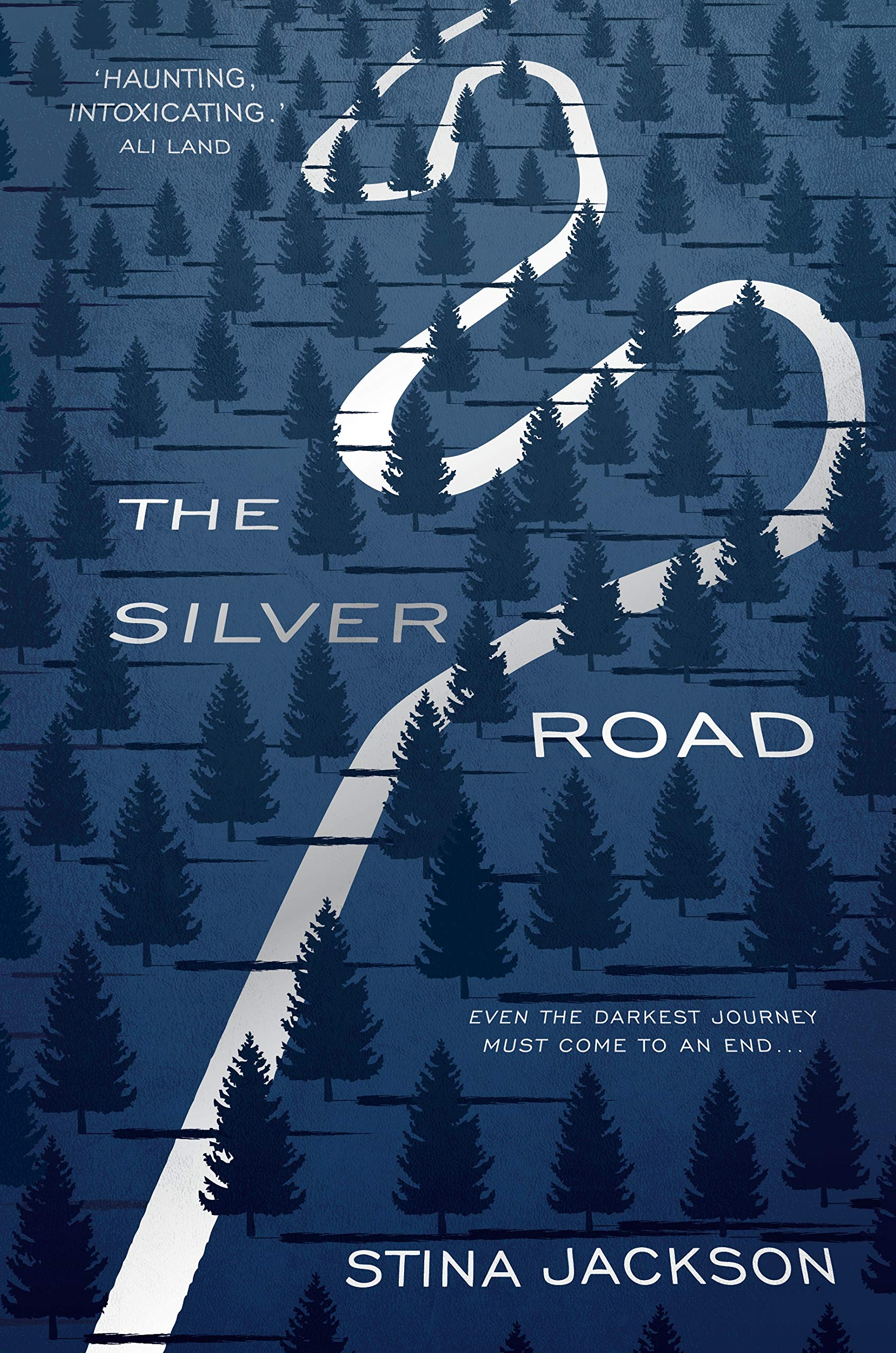Image result for the silver road by stina jackson