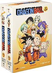 Dragon Ball - La serie classica completa - Esclusiva Amazon - (21 DVD)